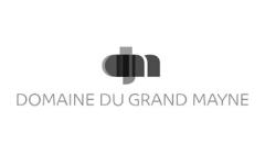 Domaine du Grand Mayne