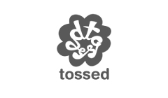Tossed