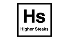 Higher Steaks